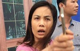 Vụ mạo danh nhà báo, 'hổ báo' với CSGT: Người phụ nữ đã công khai xin lỗi Tổ công tác