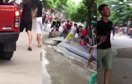 Tuyên án hơn 10 năm tù kẻ cầm đầu 40 giang hồ truy sát tại Phú Thọ
