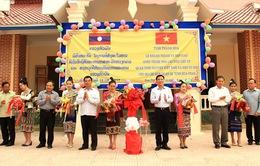 Ngày hội giao lưu văn hóa, thể thao và du lịch vùng biên giới Việt Nam- Lào