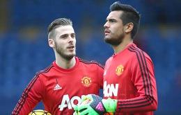 Nếu De Gea ra đi, Romero có còn là giải pháp… tiết kiệm của Man United?