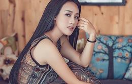 """Nhan sắc """"gái ba con"""" xinh như hoa hậu của bà xã nghệ sĩ Việt Hoàn"""