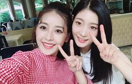"""Báo Hàn đồng loạt ví Chi Pu là """"Kim Tae Hee Việt Nam"""""""