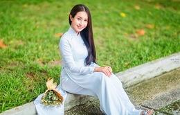 """""""Gương mặt trang bìa"""" báo teen Sơn Hồ Bảo Trâm"""