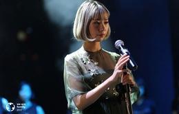 Ca sĩ Min gây xúc động với ca khúc về mẹ