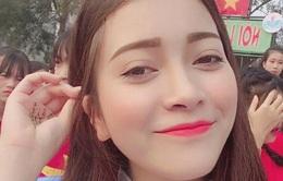 """Sự thật về clip cô gái khóc vì lạc đường đang """"sốt"""" trên mạng"""