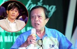 Thực hư việc nhạc sĩ Vinh Sử chê Hoài Linh không biết gì về Bolero