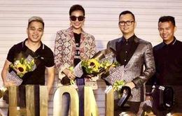 """TPHCM lần đầu tiên tổ chức """"Lễ hội thời trang và công nghệ"""" hoành tráng"""