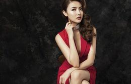 Hoa hậu Ngọc Duyên tiết lộ quá khứ nghèo khổ trong ngôi nhà dột nát