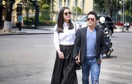 Bằng Kiều đã chia tay Hoa hậu Dương Mỹ Linh?