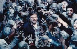 """Cha đẻ của dòng phim """"zombie"""" vừa qua đời"""