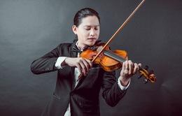 """Nghệ sĩ violin Anh Tú: """"Fan cuồng"""" xứ kim chi tạo cho tôi cảm hứng"""