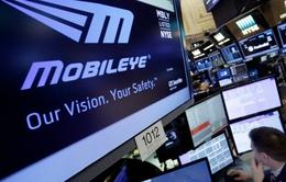 Intel chi 15,3 tỷ USD mua hãng công nghệ xe tự lái của Israel