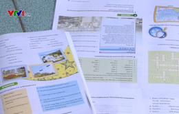 Hà Nội: Phát hiện cơ sở in lậu 10.000 bộ sách giáo khoa