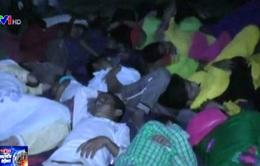 Ấn Độ: 175 người nhập viện vì ngộ độc sau bữa iftar của tháng Ramadan