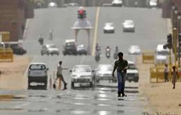 Mức nhiệt tháng 5 ở Ấn Độ cao nhất trong 15 năm