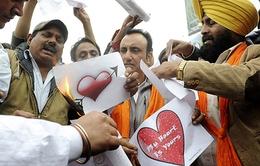 Ấn Độ: Thanh niên cực đoan tấn công các cặp đôi trong ngày Valentine