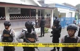 Indonesia: Tìm thấy truyền đơn của IS nhắm vào trẻ em