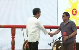 Philippines và Indonesia khai trương tuyến đường vận chuyển hàng hóa