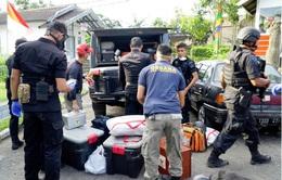 Indonesia đập tan âm mưu đánh bom bẩn