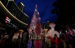 Indonesia tăng cường an ninh dịp Giáng sinh và năm mới