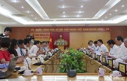Hà Tĩnh - Huế sẽ xây dựng bệnh viện quốc tế 500 tỷ đồng