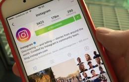 Mạng xã hội Instagram gây hại cho sức khoẻ tinh thần