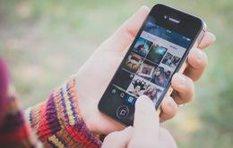 Instagram thử nghiệm tính năng chia sẻ album ảnh