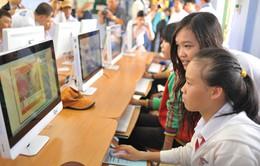 Việt Nam đứng thứ 32 thế giới về phổ cập Internet