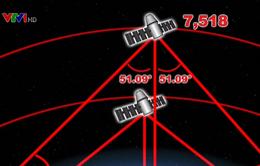 Năm 2019, SpaceX sẽ cung cấp Internet vệ tinh toàn cầu