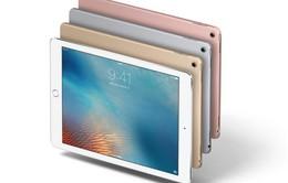 Apple sẽ ra mắt iPad Pro màn hình 10.5 inch vào tháng 6 tới?