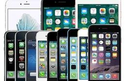 iPhone và những con số ấn tượng sau 10 năm