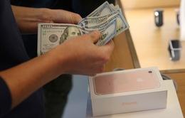 """Nhờ iPhone X, thị trường di động sẽ """"phát tài"""" vào năm 2018"""