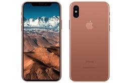 iPhone 8 màu vàng đồng: Tuyệt chiêu mới của Apple?