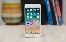 """Pin iPhone 8 Plus: Đợi """"dài cổ"""" để sạc đầy"""