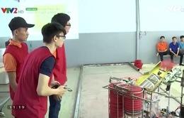 Các trường Đại học, Cao đẳng phía Nam trước thềm Robocon Việt Nam 2017