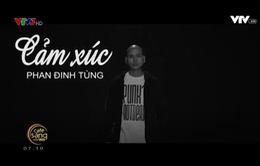 """Café sáng với VTV3: Ca sĩ Phan Đinh Tùng chia sẻ về album """"Cảm xúc"""""""