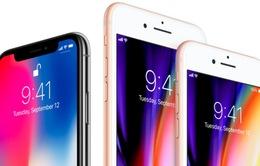 """iPhone X sắp lên kệ, Apple lấy iPhone 8/8 Plus làm vật """"tế thần"""""""