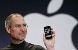 10 năm ngày ra mắt chiếc iPhone đầu tiên