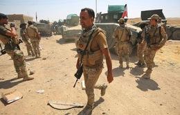 Iraq tuyên bố giành lại thành phố Tal Afar từ tay IS