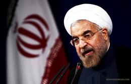 Iran cảnh báo nguy cơ gia tăng chủ nghĩa cực đoan trong khu vực