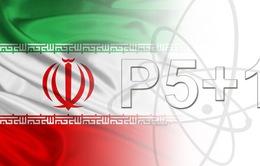 Iran và Nhóm P5+1 tiến hành họp đánh giá về thỏa thuận hạt nhân