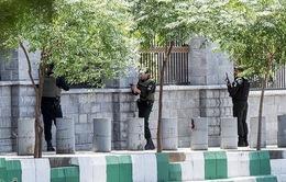 Iran tiêu diệt chủ mưu vụ khủng bố tại Tehran