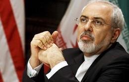 Iran có thể từ bỏ thỏa thuận hạt nhân nếu Mỹ rút lui