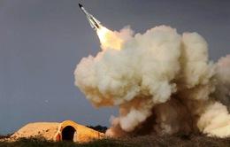 Mỹ sẽ áp đặt thêm lệnh trừng phạt nhằm vào Iran