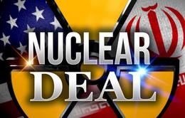 Chính quyền Mỹ đe dọa rút khỏi thỏa thuận hạt nhân Iran