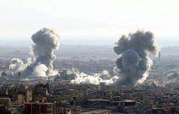 Gần 400 dân thường Iraq thiệt mạng do bạo lực trong tháng 12/2016