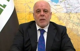 Iraq bắt đầu chiến dịch giải phóng Tây Mosul