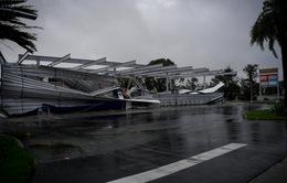Bão Irma khiến 6,5 triệu hộ dân ở Florida (Mỹ) bị mất điện