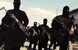 IS thừa nhận gây ra vụ đánh bom ở Syria