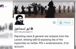 Cảnh báo thủ đoạn mới của IS trên không gian mạng